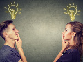 Šokujúci výskum: Vedci odhalili jeden z najväčších rozdielov medzi mužmi a ženami