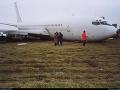 Havária lietadla na bratislavskom letisku: FOTO Posádka netušila o jeho čiernej minulosti