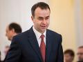 Poslanec Smeru Podmanický: Kiska dnes predniesol najslabší prejav