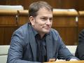Poslanec Igor Matovič ostane