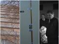 Hororový nález v paneláku: FOTO Keď sa susedia Zdeny pýtali na matku, netušili, kde je pravda