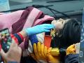 Zázrak v Istanbule: Z trosiek vytiahli malé dievčatko a chlapčeka