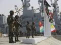 Historické vojenské cvičenie v Pakistane: Manévrov na mori sa zúčastnia desiatky krajín