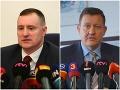 FOTO Polícia vysvetľuje rozdelenie tímu Kuciak: Lipšic s týmito pravidlami vyrukoval už dávno sám