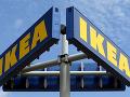 Švédska IKEA sa postarala