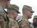 Spojené štáty to povedali jasne! O odsune amerických vojakov nemienia s Irakom diskutovať