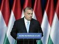 Orbán pripustil odchod Fideszu z Európskej ľudovej strany: Odmieta pristúpiť na kompromisy