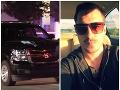 Tragická smrť Jakuba v Miami: FOTO Osudnou sa mu stala cesta z pláže, mrazivé slová svedkov