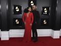 Alicia Keys a jej manžel Swizz Beatz