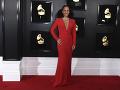 Alicia Keys odovzdávanie cien moderovala.