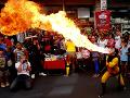 Bujaré oslavy Nového roka poznačila smrť: Pri nehodách zahynulo najmenej 183 ľudí