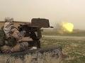 Sýria si neželá USA: Minister obrany skritizoval ich prítomnosť v krajine