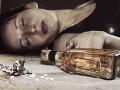Ilegálny alkohol kosí ľudí
