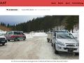 Tragédia v rakúskych Alpách: Slovenka (†46) padala 80 metrov, jej telo našli po niekoľkých dňoch