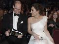 Medzi Kate a William to vraj nie je celkom ideálne.