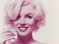 Marilyn Monroe bez mejkapu: