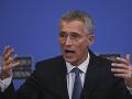 Varovanie šéfa NATO, Rusko porušuje zmluvu INF: Vývoj rakiet schopných niesť jadrovú hlavicu