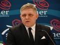 MIMORIADNA SPRÁVA Fico sa vzdal kandidatúry na Ústavný súd: Koalícii hrozí koniec