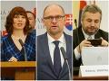 PRVÉ reakcie na Ficov nečakaný krok: Hanba, ktorú nerozchodí