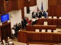 Poslanci budú voliť kandidátov na ústavných sudcov: Ostáva šesť voľných miest
