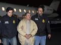 Narkobarón El Chapo vytasil eso z rukáva: Pre pochybenia poroty žiada nový súdny proces