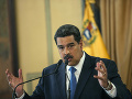 Maduro oznámil svoje plány: Základom je rekonštrukcia vládneho kabinetu