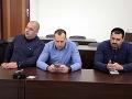 Škandalózna pouličná bitka bratov Paškovcov: FOTO Súd opäť rozhodoval, mladá žena má traumu dodnes