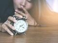 Spíte menej ako sedem hodín denne? Robíte obrovskú chybu, hrozia vám tieto vážne choroby