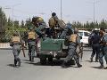 Rokovania medzi USA a Talibanom sú na dobrej ceste: Pokračovať sa bude v sobotu