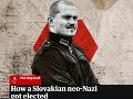 Prestížny britský denník píše o Kotlebovi: Ako si Slováci zvolili do parlamentu neofašistu