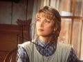Jane Seymour ako Michaela Quinnová