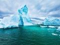 Vedci varujú pred antarktickou