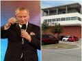 MIMORIADNE Bývalý prezident Schuster skončil v nemocnici, náhla operácia: Kolaps po žúrke