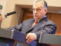 Maďarsku NATO nestačí: Chce sa vyzbrojiť, aby sa mohlo brániť útokom zo všetkých strán