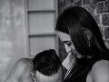 Začiatkom roka 2019 sa Tatiana Žídeková podelila o radostnú novinu. S partnerom Michalom čakali bábätko.