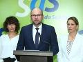 Máme obavy, ako bude Fond na podporu športu rozdeľovať financie, zaznieva z SaS