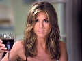Jennifer Aniston nebola dosť