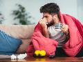 Počas uplynulej sezóny zomrelo v Banskobystrickom kraji na chrípku a SARI sedem ľudí