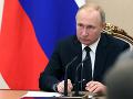 Putinov kabinet sa asi nepoteší: Európska únia pripravuje rozšírenie sankcií voči Rusku