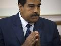 Maduro prišiel s novým nariadením: Týka sa znovuotvorenia hraníc s Brazíliou a ostrovom Aruba