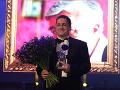 Ocenenie Satinského čučoriedky získali Bratislavské rožky