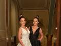 Speváčky Daniela a Veronika Nízlové z dua TWiiNS