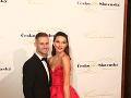 Modelka Nikol Švantnerová s priateľom Patrikom Dresslerom