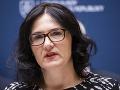 Všetky zmeny v zákone o pedagogických zamestnancoch sú v prospech učiteľov, tvrdí Lubyová