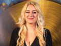 FOTO Doráňaná Haščáková opäť šokuje: Svokra ma zabíja... Ďalší útok?!