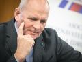Prezidentskí kandidáti diskutovali o zdravotníctve, podľa Mikloška poisťovne nedokážu hradiť všetko