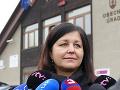 Audit v žilinskom VÚC odhalil vážne pochybenia: Jurinová pripravuje trestné oznámenie