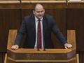 Lídrom kandidátky Sme rodina do májových eurovolieb bude poslanec Pčolinský