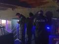FOTO Policajná akcia v meste Šaštín Stráže: 24 opitých tínedžerov, medzi nimi aj maloletí