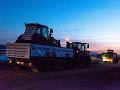 Protestná jazda farmárov naprieč Slovenskom